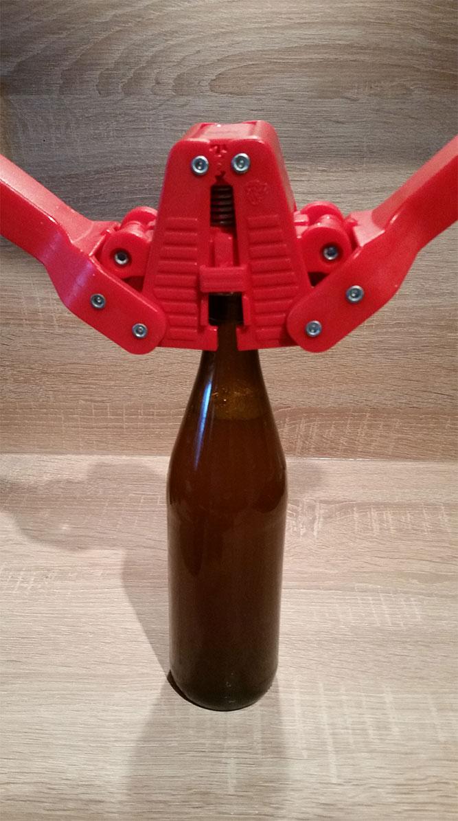 encapsuler-bouteille-biere