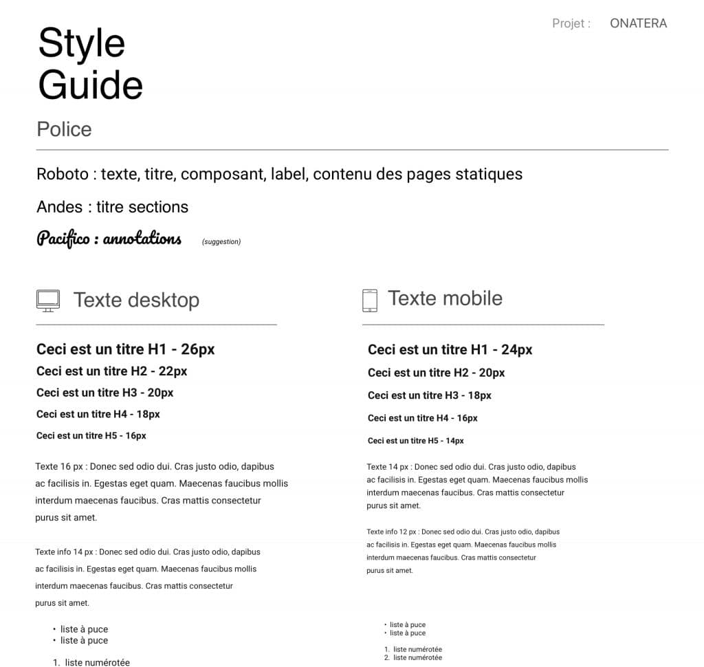 Style guide police-min