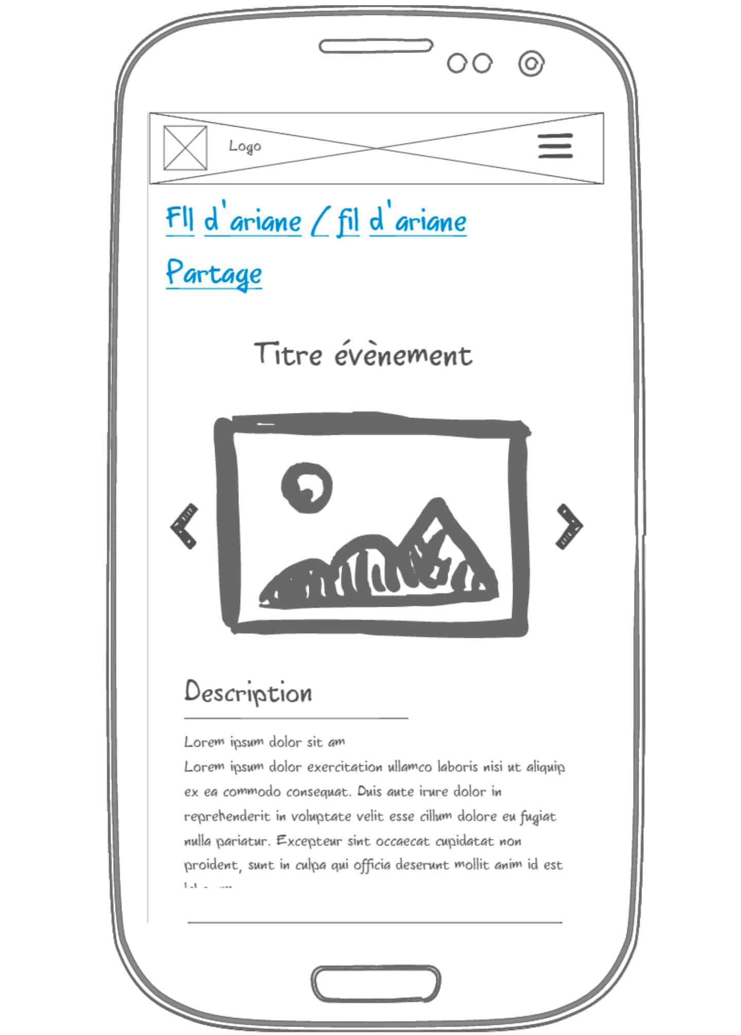 Wireframe-evenement-responsive