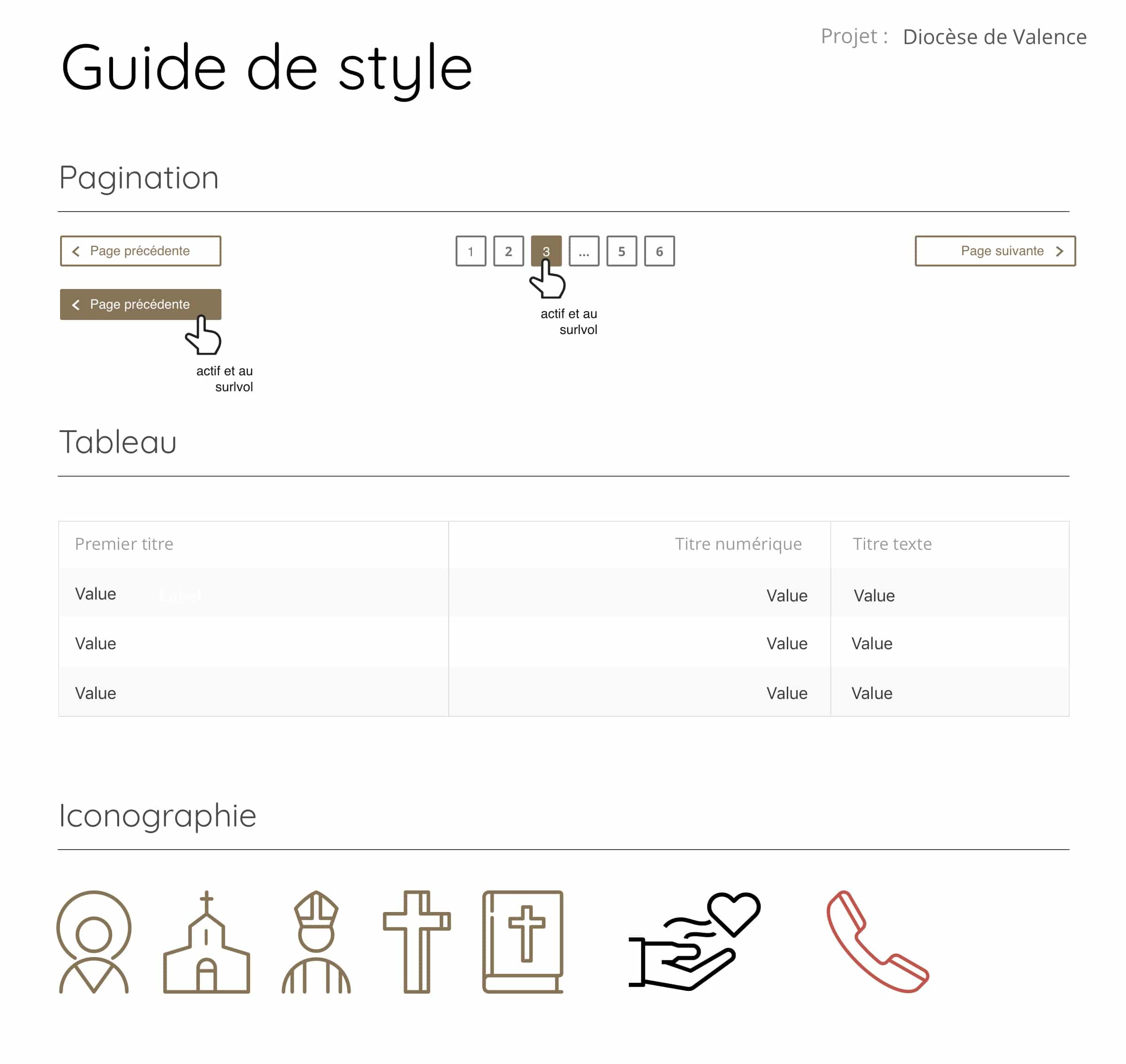 Guide de style - pagination-sheet-icons